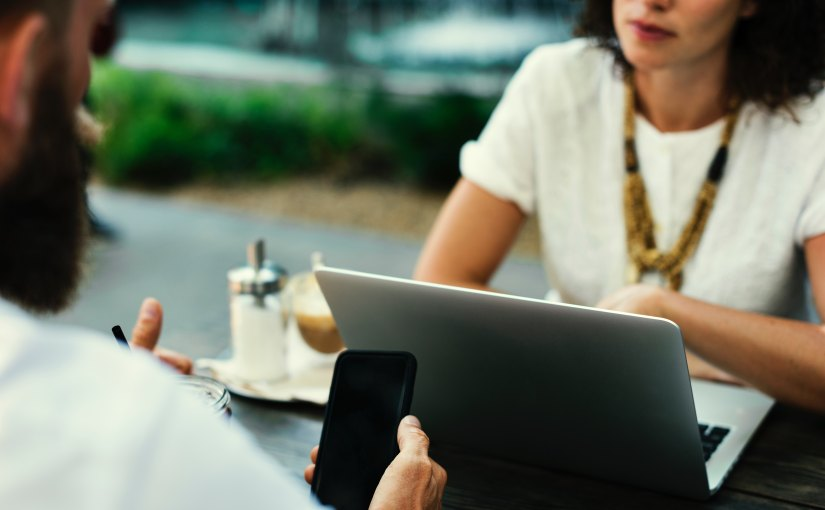 How to Have a Positive Career Development Conversation with YourBoss